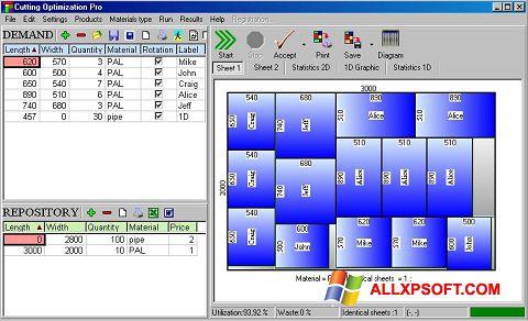 Screenshot Cutting Windows XP